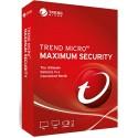 Trend Micro Maximum Security 3 Device