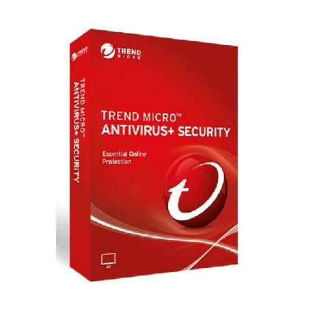 Trend Micro Internet Security 3 PC