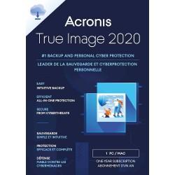 Acronis True Image Premium Edition
