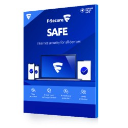 F-Secure SAFE یک دیوایس