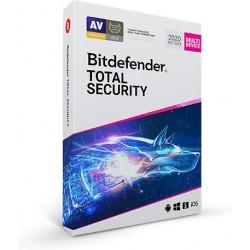 بیت دیفندر توتا سکوریتی  Bitdefender Total Security