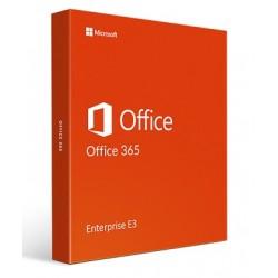 Office 365 Enterprise E3 5 User-25 Device