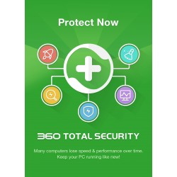 360 Total Security Premium  سه دیوایس