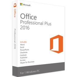 Office 2016 Pro Plus