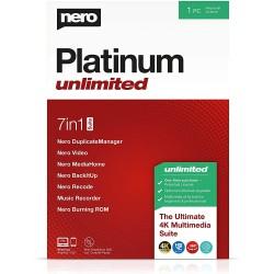 Nero Platinum Suite 2020 خرید لایسنس اورجینال